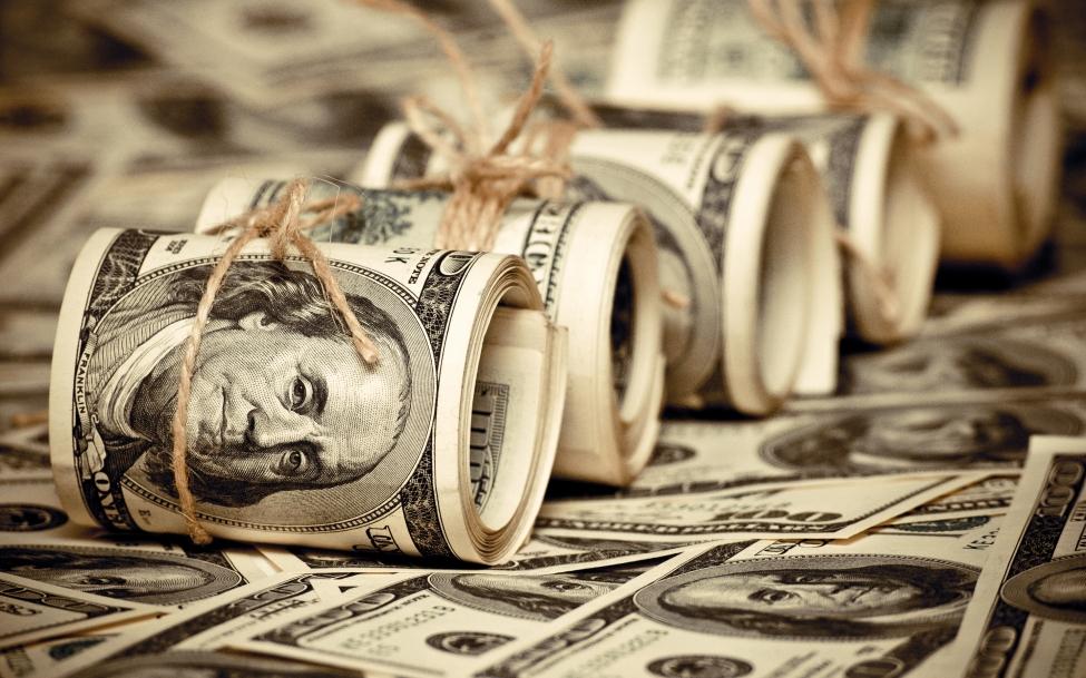 ნოემბერში ფულადი გზავნილების მოცულობა 24,8%-ით გაიზარდა