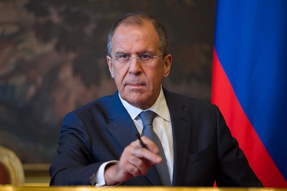 Сергей Лавров – Украине, Молдове и Грузии не удасться внедрить антироссийские настроения в контакты ЕС со странами СНГ