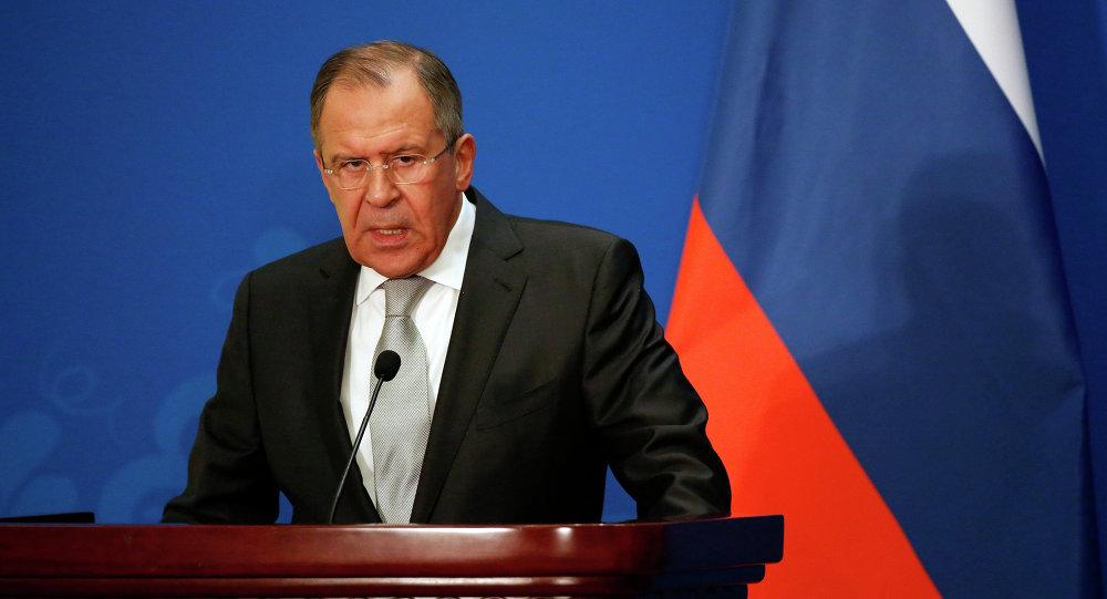 ლავროვი - რუსეთი პატივს სცემს საქართველოს მთლიანობას, ისევე როგორც სამხრეთოსეთისა და აფხაზეთის დამოუკიდებლობას