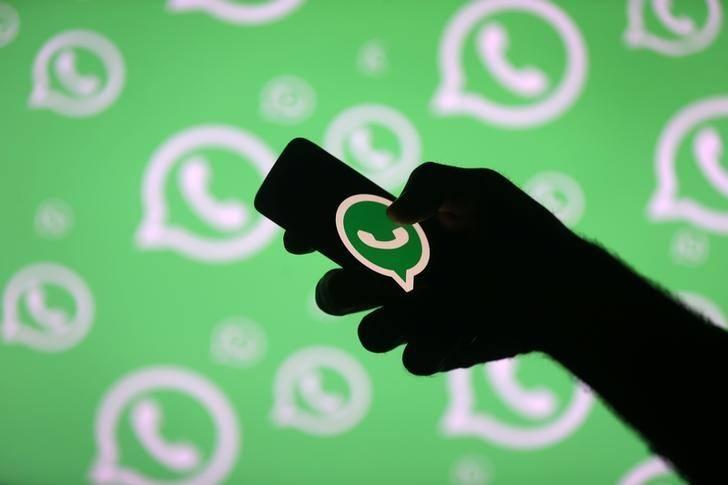 WhatsApp თითქმის ერთი საათით გათიშული იყო