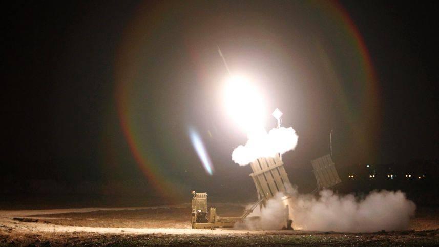 """ისრაელის საჰაერო ძალებმა ღაზას სექტორში""""ჰამასის"""" პოზიციები დაბომბეს"""