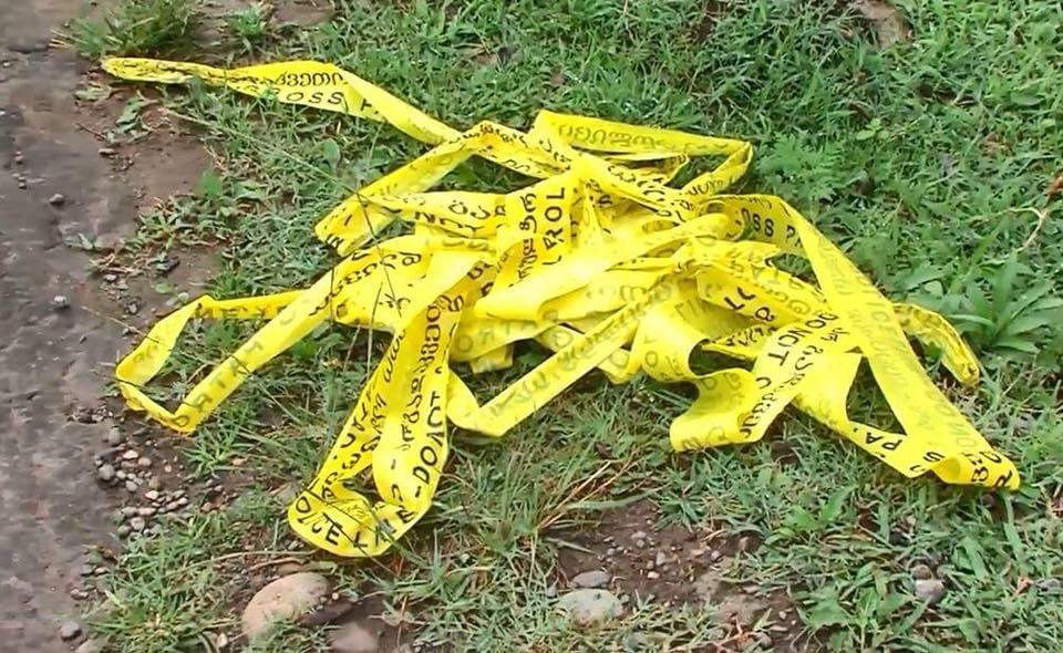 Նինոծմինդայում սպանել են երկու տղամարդու