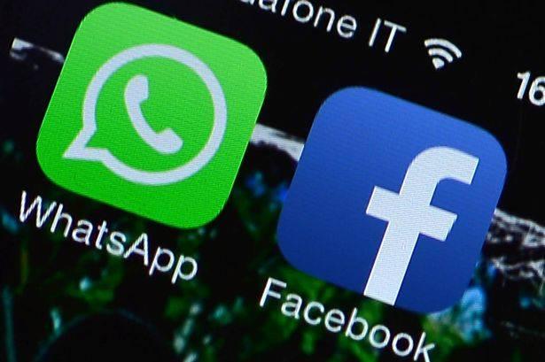 საფრანგეთში Facebook-სა და WhatsAppp-ს აფრთხილებენ