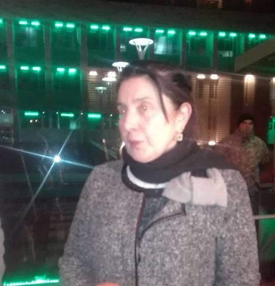 Задержанному в ходе спецоперации в Панкиси Бадуру Чопанашвили предъявили обвинение
