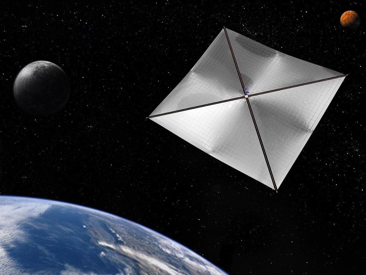 დედამიწისეული სიცოცხლის მარცვლები შეიძლება შორეულ ეგზოპლანეტებზე გაგზავნონ - ამბიციური პროექტი