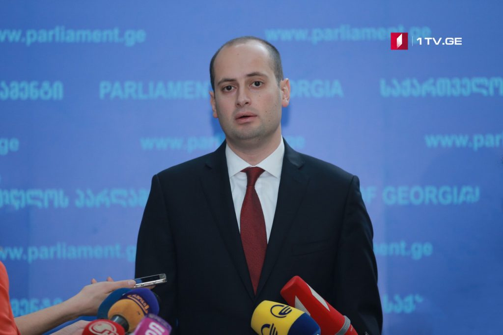Михаил Джанелидзе – Наша цель – сделать Женевские международные переговоры эффективными