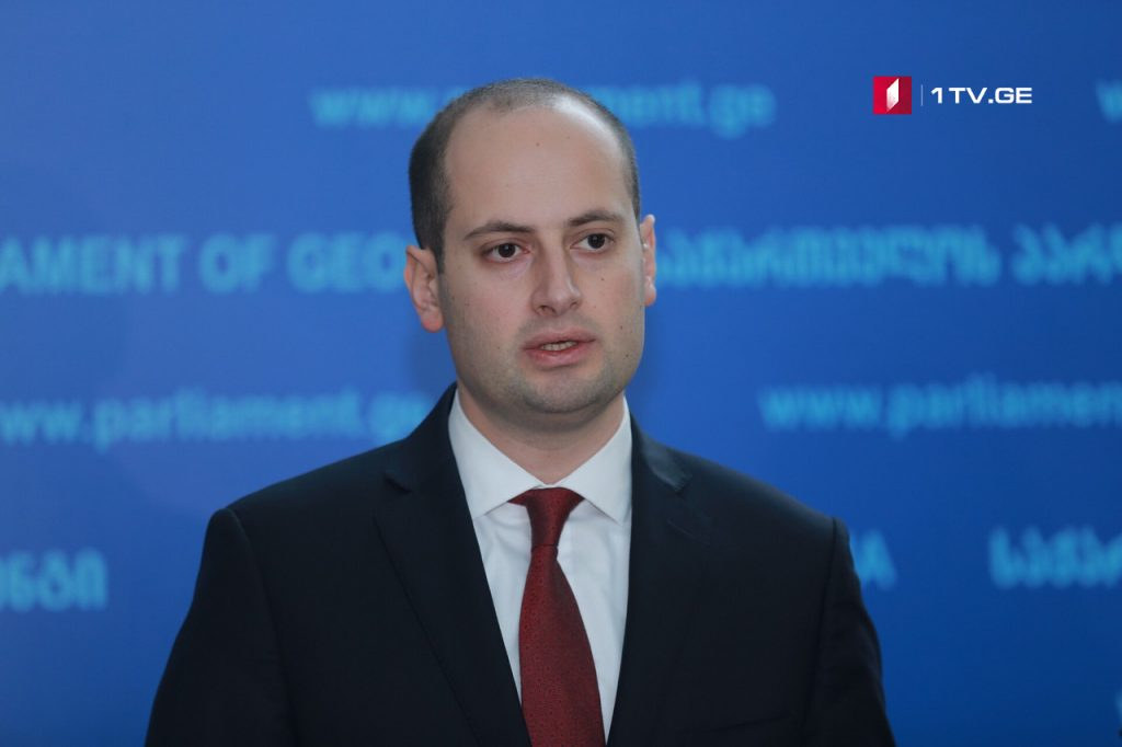 Mikheil Janelidze: Consultations are underway with our partners over Jerusalem issue