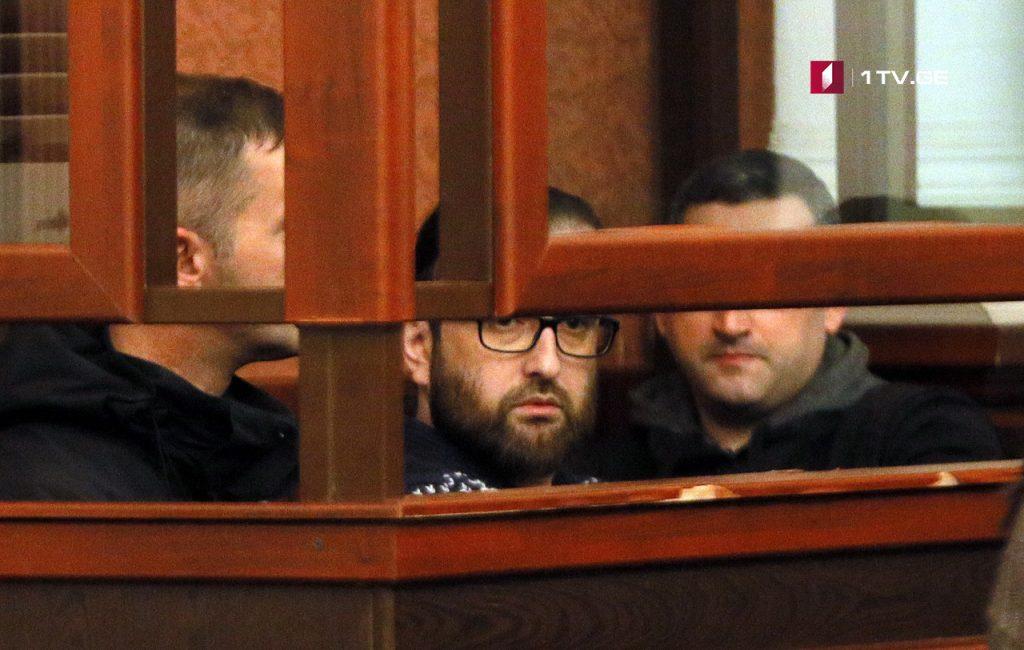 Рассмотрение т.н. дела о цианиде в Апелляционном суде возобновится заключительным словом обвиняемого Георгия Мамаладзе