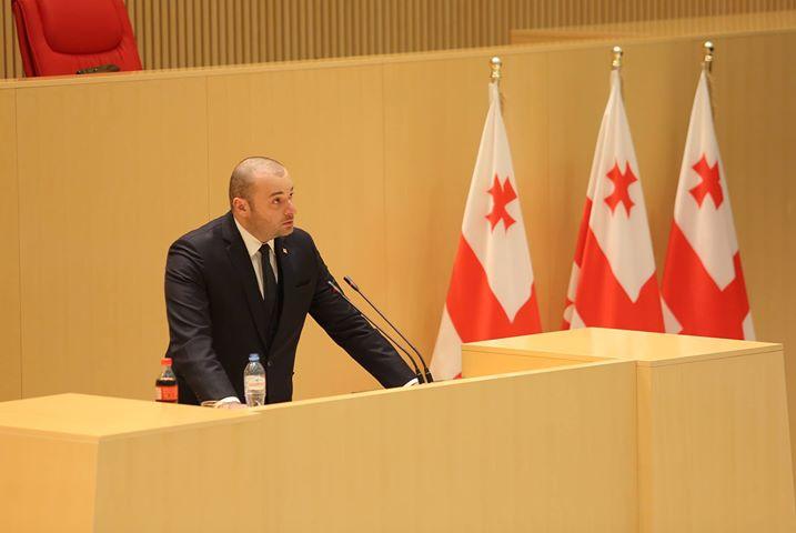 Мамука Бахтадзе – У нас есть конкретное видение, как справиться с бедностью, как самым главным вызовом