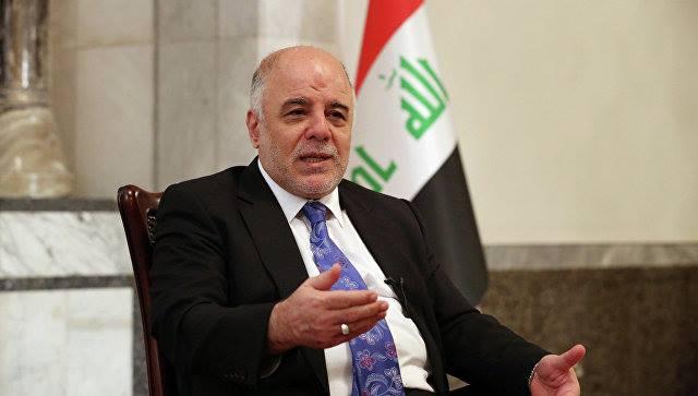 ერაყის პრემიერ მინისტრი - ე.წ. ისლამურ სახელმწიფოსთან ომი დასრულებულია