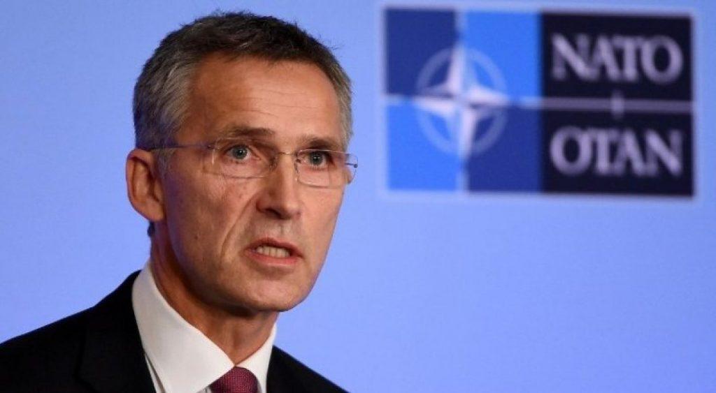Йенс Столтенберг – НАТО рассматривает возможности более тесного сотрудничества с Грузией