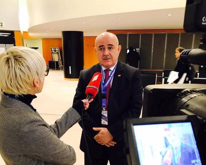 დიმიტრი მედოევი - გვაშფოთებს საქართველოს ნატო-სთან თანამშრომლობა