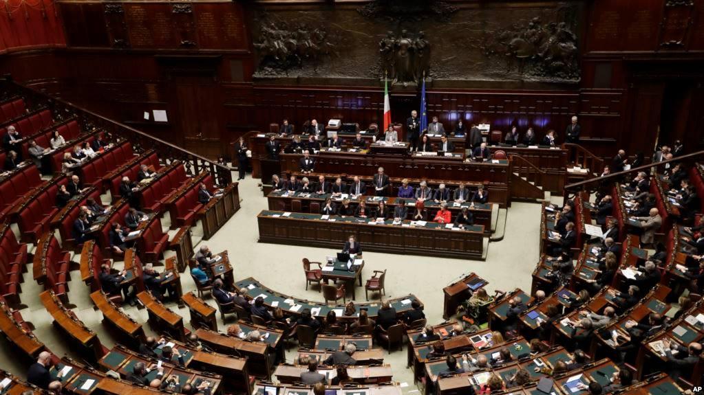 იტალიაში საპარლამენტო არჩევნები შესაძლოა, მარტში ჩატარდეს