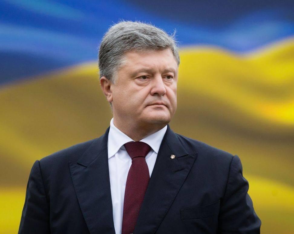 პოროშენკო - რუსეთმა დაინახა, რომ ძალით ვერაფერს დაგვაკლებს და გადაწყვიტა, შიგნიდან მოახდინოს დესტაბილიზაცია