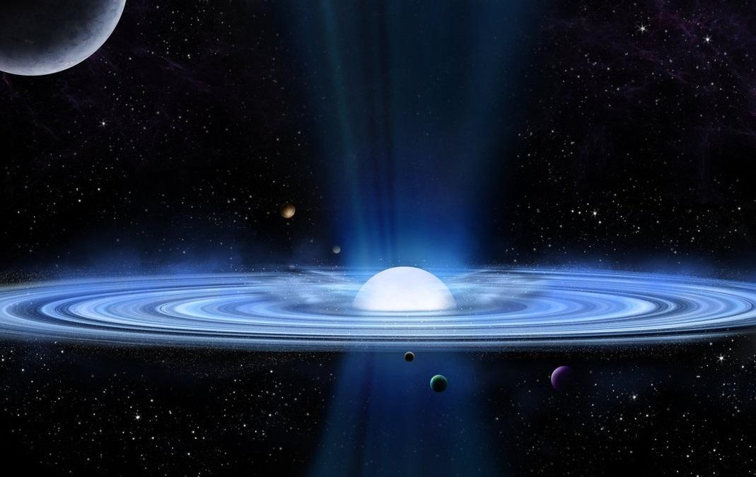 პულსარების გარშემო შეიძლება სიცოცხლისათვის ხელსაყრელი პლანეტები იყოს