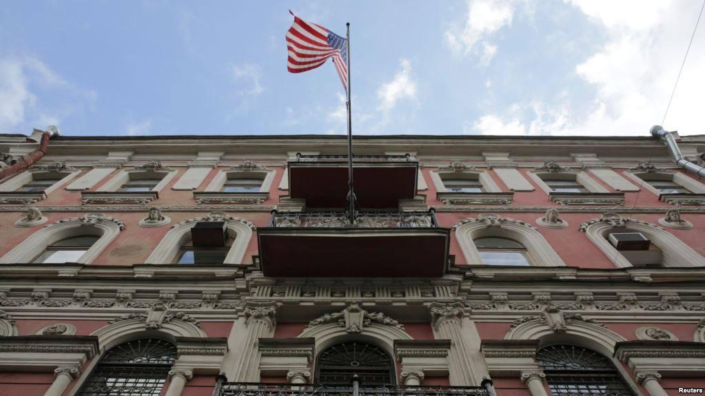 რუსეთის სამ ქალაქში აშშ-ის არასაიმიგრაციო ვიზების გაცემას განაახლებენ