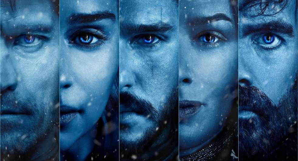 8 сезон «Игры престолов» выйдет в 2019 году
