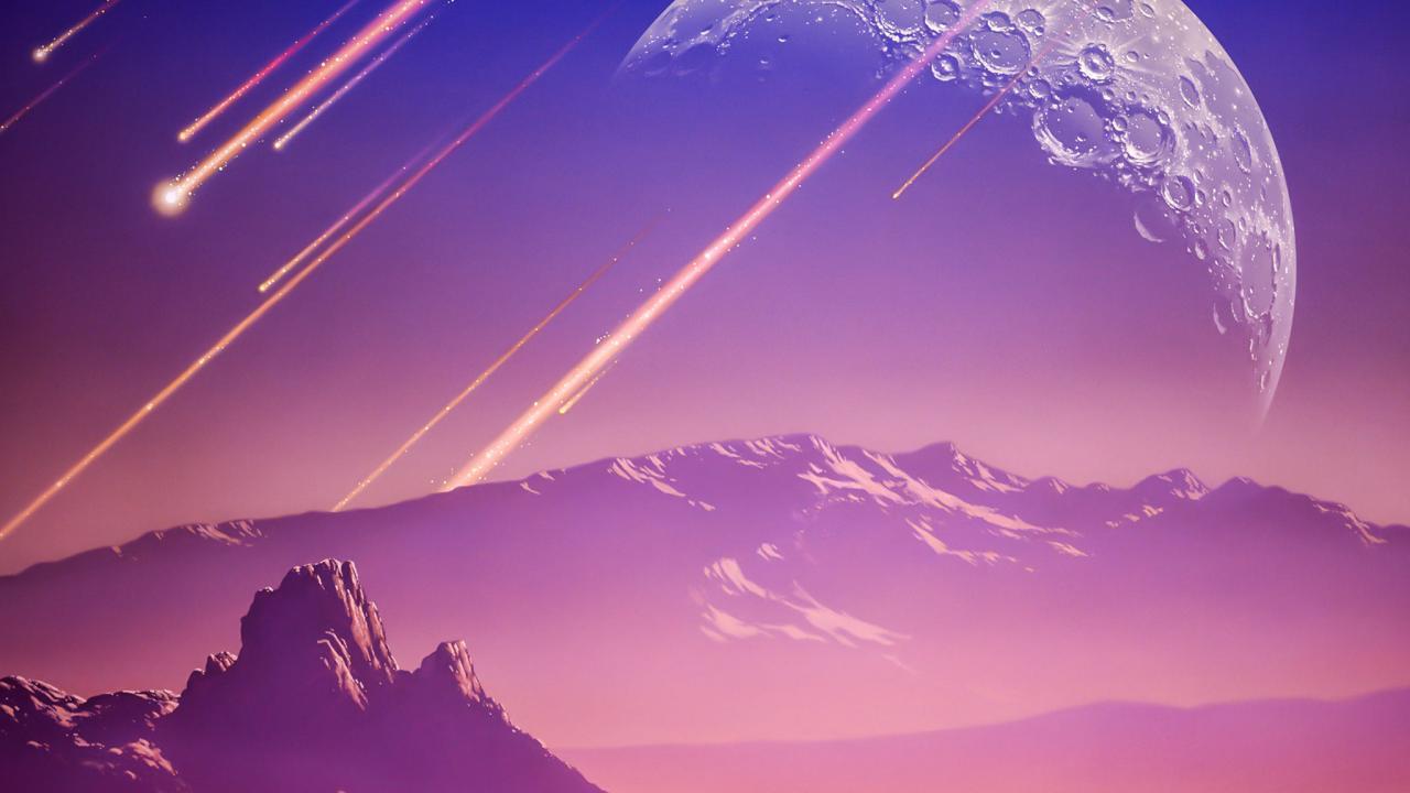 დედამიწაზე სიცოცხლე 3,5 მლრდ წლის წინ აღმოცენდა - უძველეს ნამარხთა კვლევა დასრულებულია