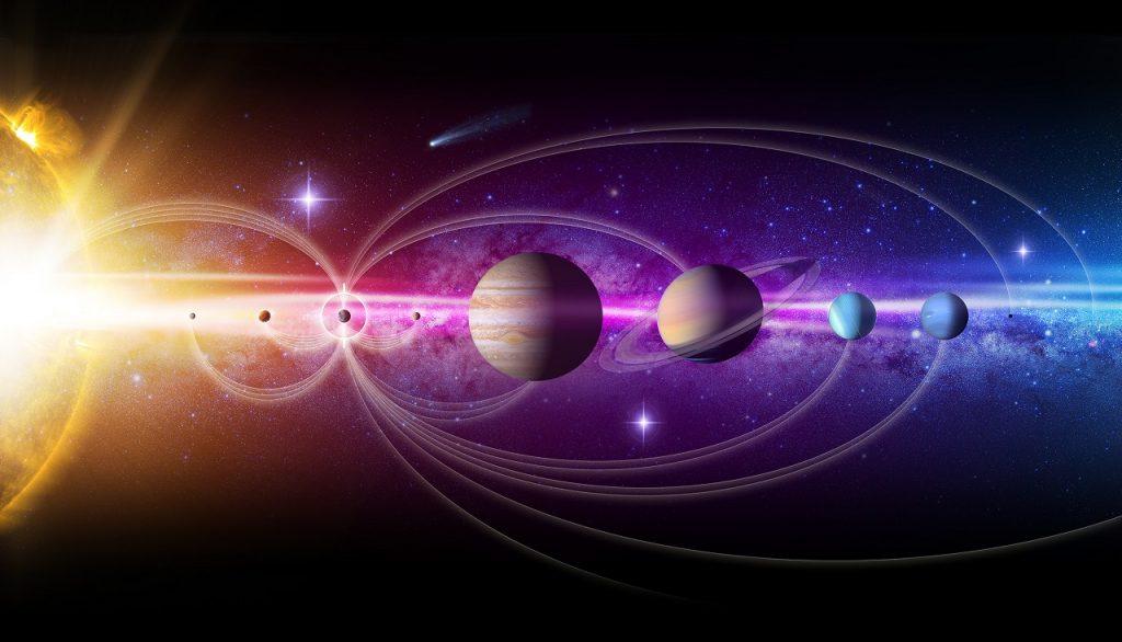 NASA ახალ ამბიციური მისიას იწყებს - ტიტანი თუ კომეტა ჩურიმოვ-გერასიმენკო