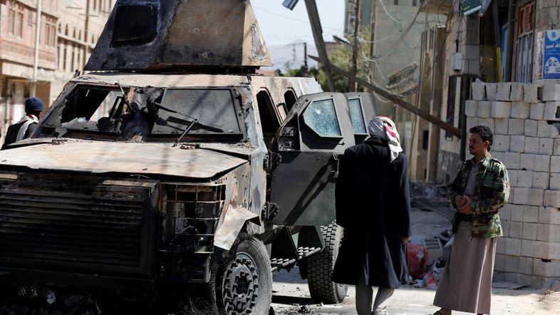 იემენის დედაქალაქ სანააში შეტაკებების შედეგად სულ მცირე 234 ადამიანი დაიღუპა