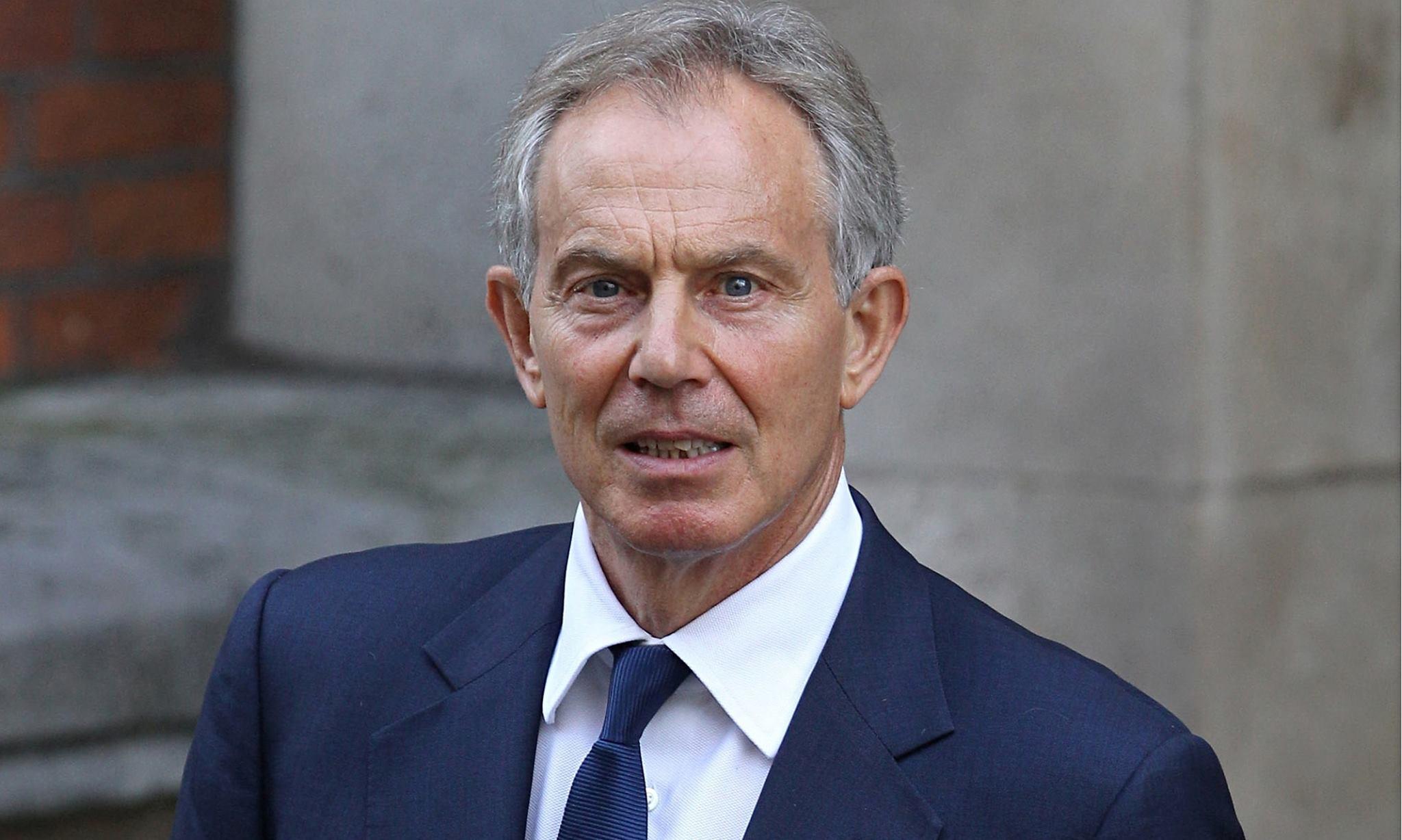 ტონი ბლერი - ბრექსიტი გაერთიანებული სამეფოს როლს საერთაშორისო ასპარეზზე ასუსტებს