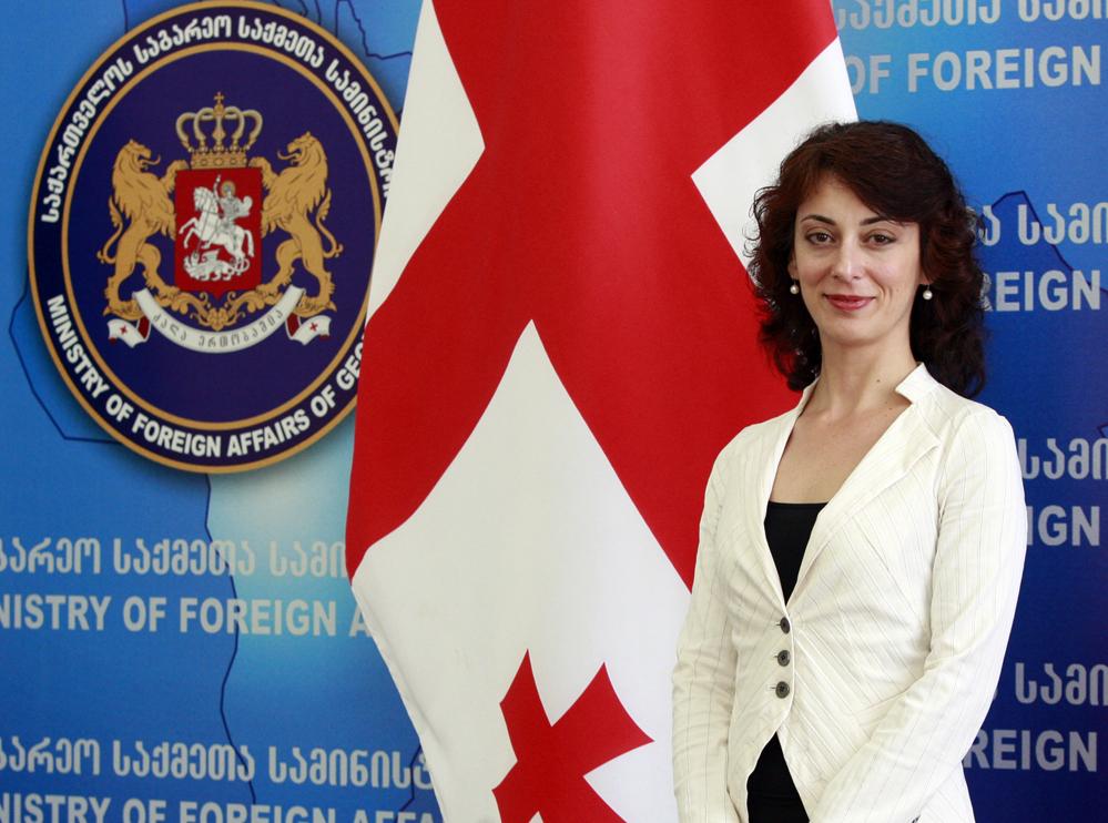 ნატალია საბანაძე - 2022 წელს ბელგიასა და ევროპულ დედაქალაქებში ქართული კულტურის ზეიმი გაიმართება