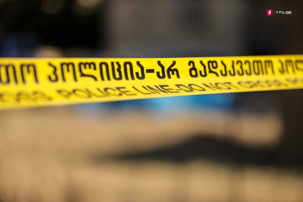 Քոբուլեթիում տղամարդուն սեփական ավտոմեքենայում հայտնաբերել են հրազենով սպանված