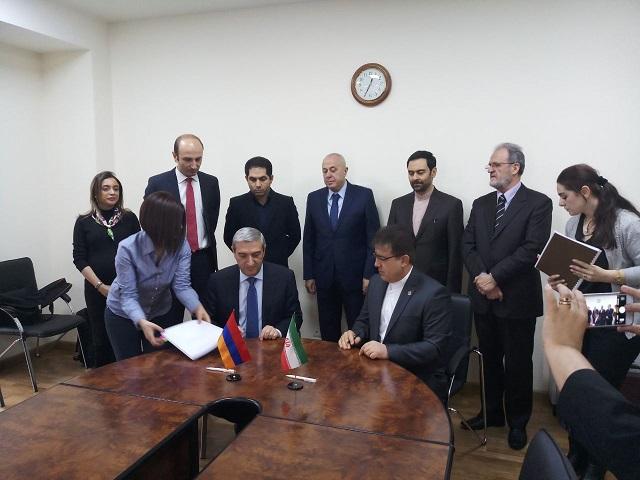 ԶԼՄ-ների տեղեկությամբ, Վրաստան-Հայաստան սահմանին իրանական ընկերությունը կամուրջ կկառուցի