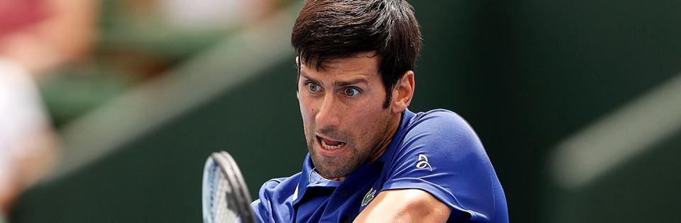 Australian Open 2018. მამაკაცთა ბადის მიმოხილვა - ჯოკოვიჩის რთული გზა