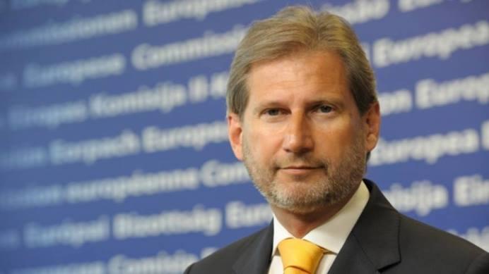 იოჰანეს ჰანი - სერბეთი და მონტენეგრო სავარაუდოდ, 2025 წლისთვის ევროკავშირის წევრები გახდებიან