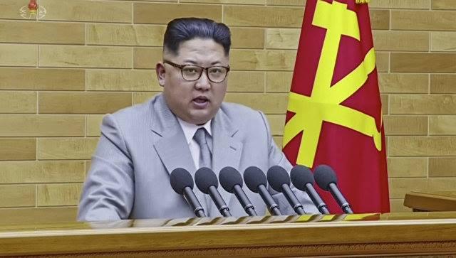 В КНДР не будут отмечать день рождения Ким Чен Ына