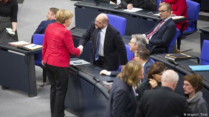 გერმანიის მოქალაქეთა უმეტესობა საპარლამენტო არჩევნების ხელახლა ჩატარების მომხრეა
