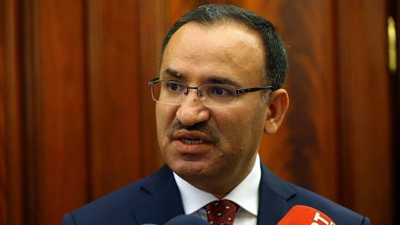 Turkey to extend state of emergency for another 3 months, Deputy PM says