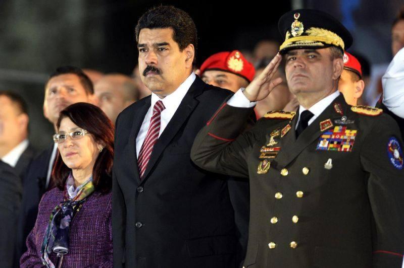 ԱՄՆ-ն պատժամիջոցներ է սահմանել Վենեսուելայի գործող և նախկին պաշտոնատար անձանց նկատմամբ