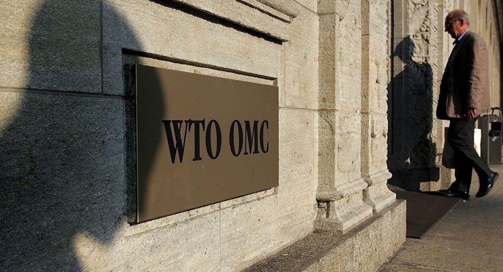 """კანადამ აშშ-ის წინააღმდეგ """"მსოფლიო სავაჭრო ორგანიზაციაში"""" დავა დაიწყო"""