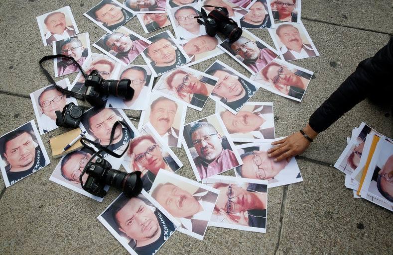 მექსიკაში კიდევ ერთი ჟურნალისტი მოკლეს