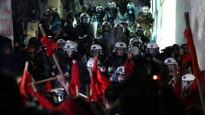 Հունաստանի կառավարությունը հաստատել է բարեփոխումների փաթեթը