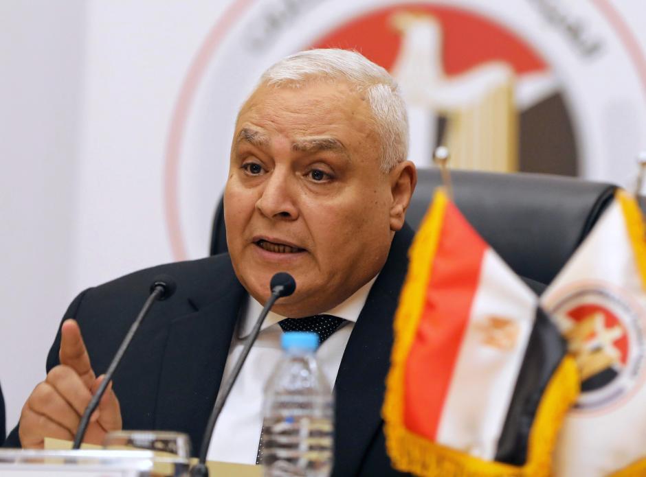 ეგვიპტეში საპრეზიდენტო არჩევნები 26-28 მარტს გაიმართება