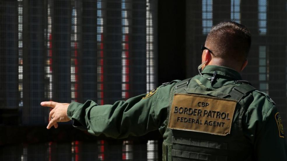 დონალდ ტრამპი - მექსიკა მსოფლიოში ყველაზე საშიში ქვეყანაა