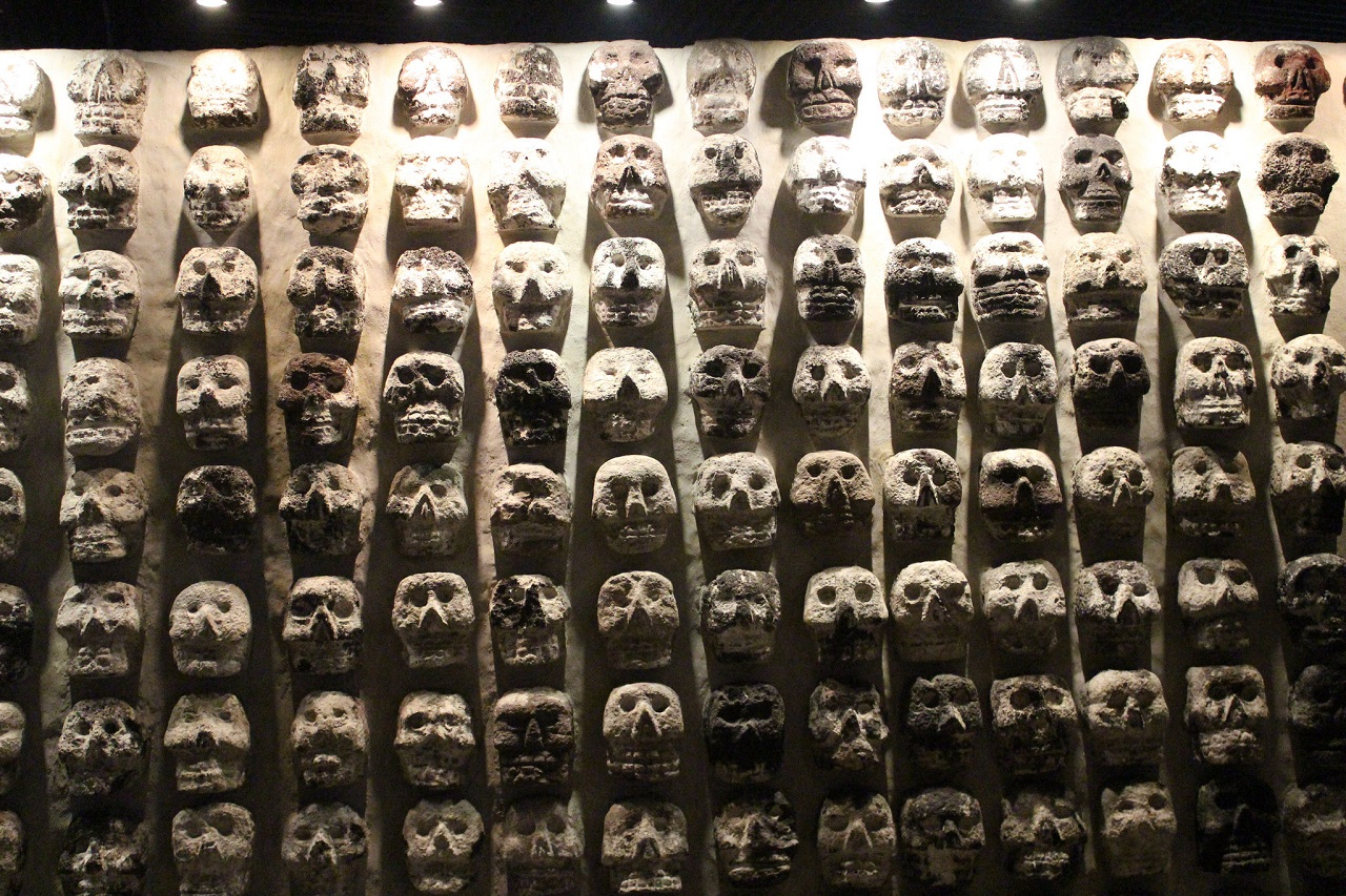 გამოვლენილია დაავადება, რომელმაც მე-16 საუკუნეში აცტეკთა თითქმის მთლიანი ცივილიზაცია მოსპო