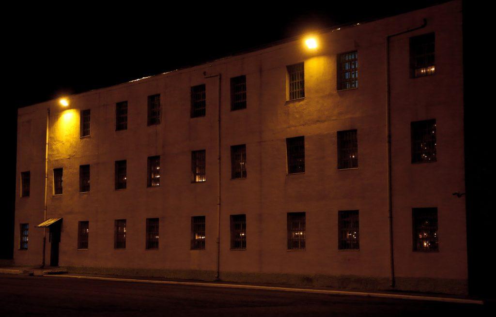 სასჯელაღსრულების სამინისტრო - მსჯავრდებულებმა საკნების ფანჯრებში სანთლები წელსაც დაანთეს