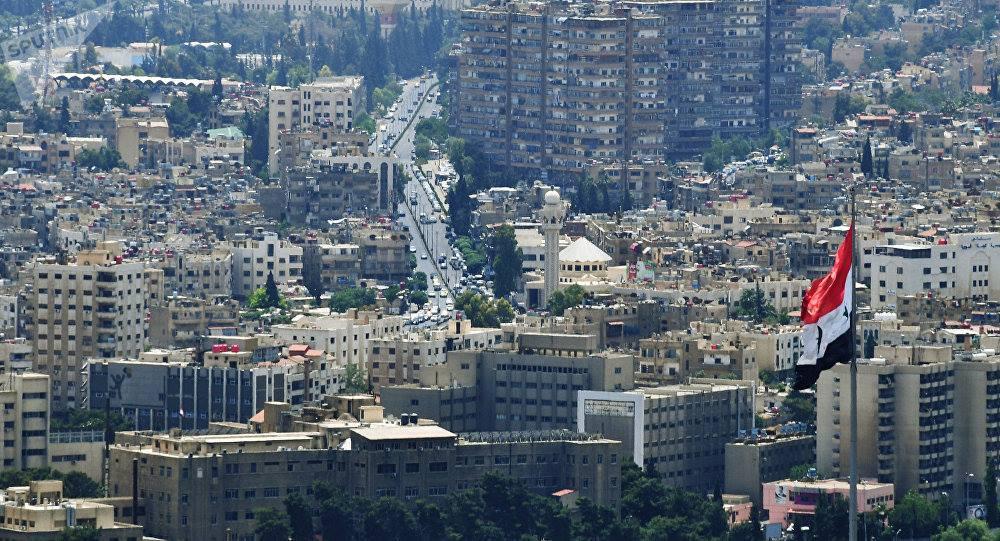 Лидеры группировок сопротивления соберутся в Дамаске ПРЕДПОЛОЖЕНИЕ (?!)
