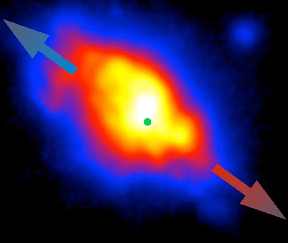 ტელესკოპი SOFIA გიგანტურ ვარსკვლავთა დაბადების საიდუმლოს მალე ამოხსნის