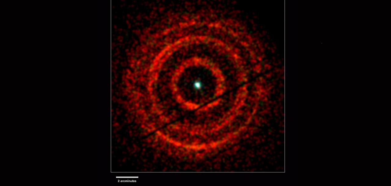 უცნაური მაგნიტური ველი ეჭვქვეშ აყენებს ყველაფერს, რაც შავ ხვრელთა შესახებ ვიცით