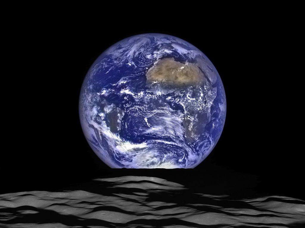 შეძლებს თუ არა მხოლოდ ორი ადამიანი დედამიწის ხელახლა დასახლებას - რას ამბობს მეცნიერება