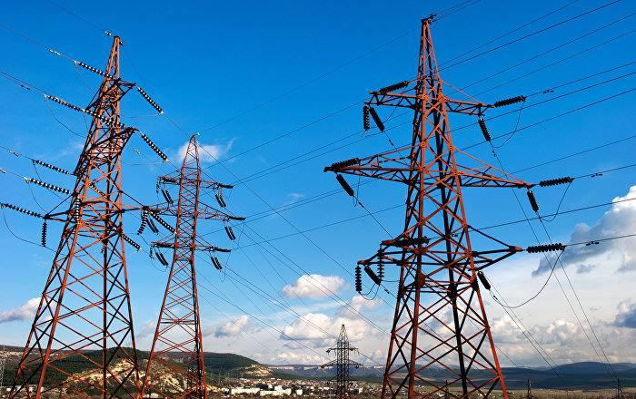 ოკუპირებულ აფხაზეთში რუსეთიდან ელექტროენერგიით უზრუნველყოფის საკითხი განიხილეს