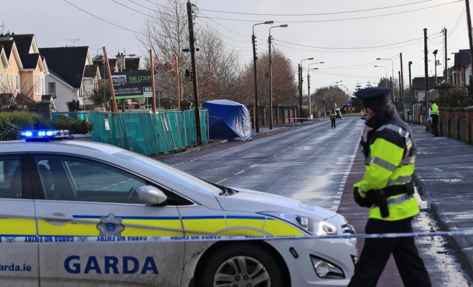 ირლანდიაში 18 წლის ეგვიპტელმა დანით ერთი ადამიანი მოკლა, ორი კი დაჭრა