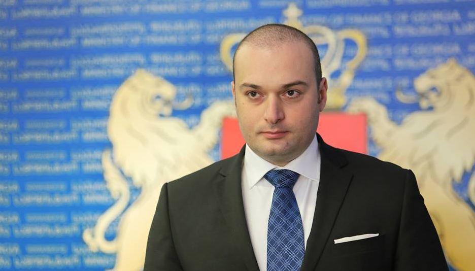 Мамука Бахтадзе – Правящая команда пока не приступала к консультациям по кандитату  в президенты