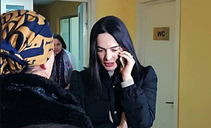Адвокат – Представители прокуратуры отправились в дом Мачаликашвили, чтобы провести экспертизу