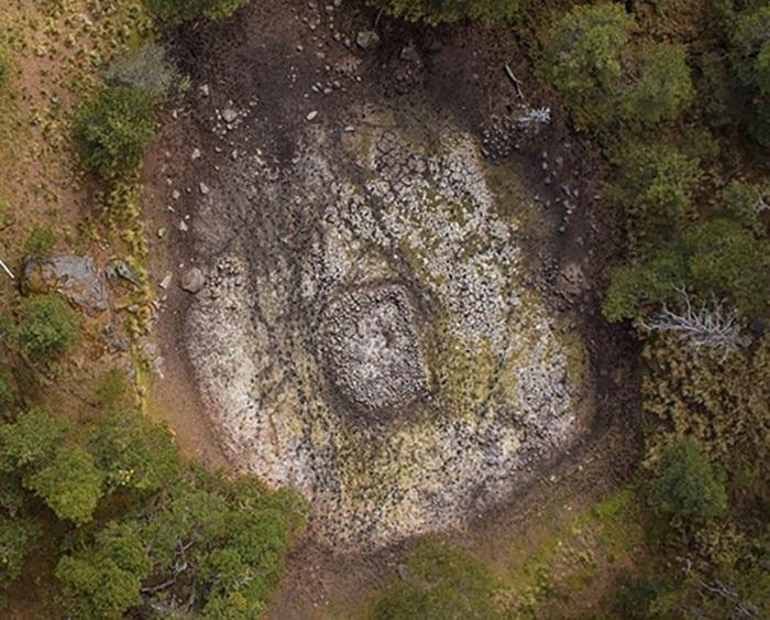 არქეოლოგებმა მექსიკაში სამყაროს უძველესი მოდელი აღმოაჩინეს